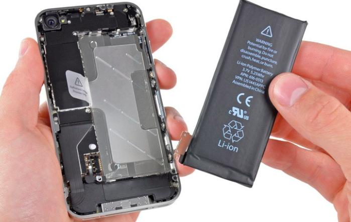 iPhone效能
