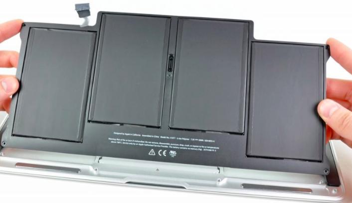 蘋果部分Macbook Pro傳出電池瑕疵 將免費更換電池!